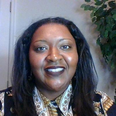 Picture of Lontonia Bryant, therapist in North Carolina, Oregon
