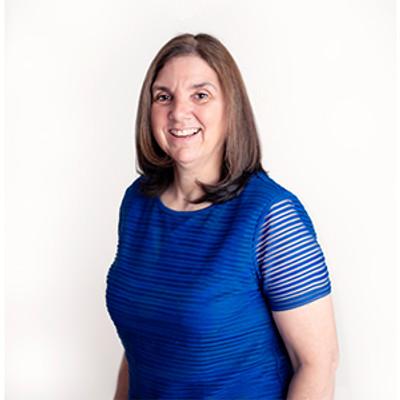 Picture of Julie Berg-Einhorn, therapist in Illinois