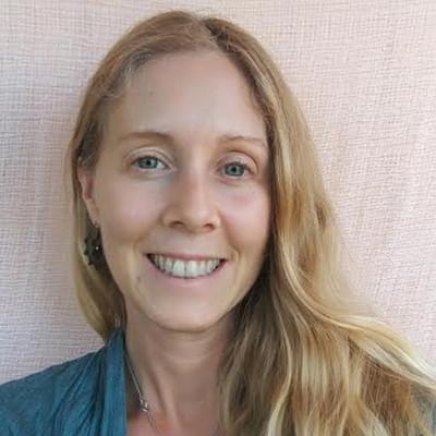 Picture of Jessica Oshier, therapist in Colorado