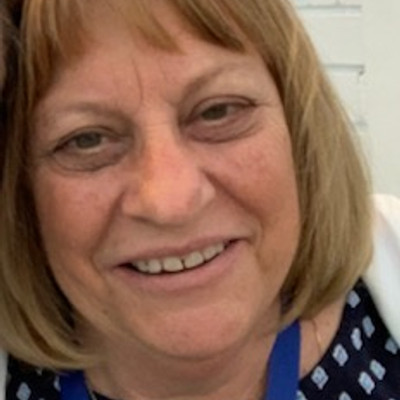 Picture of Barb Kamlet, therapist in Colorado