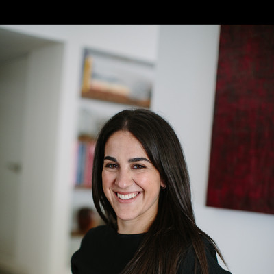 Picture of Samantha Gerson, therapist in California, New York