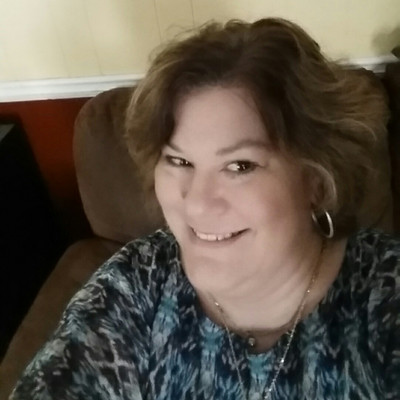 Picture of Beth Campbell, therapist in Georgia