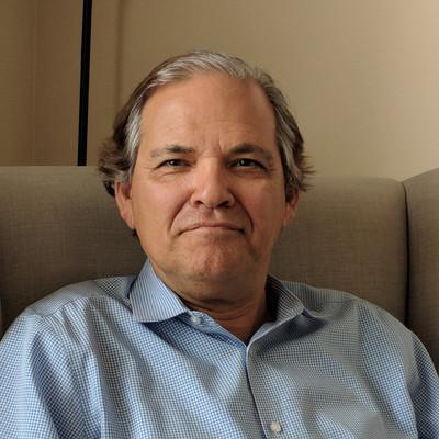 Picture of Joseph Buonfiglio, therapist in New York