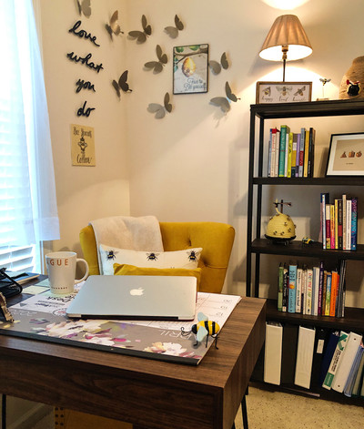 Therapy space picture #1 for Colleen Torrey, therapist in Pennsylvania