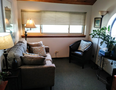 Therapy space picture #1 for Stephanie Boulton, therapist in Colorado