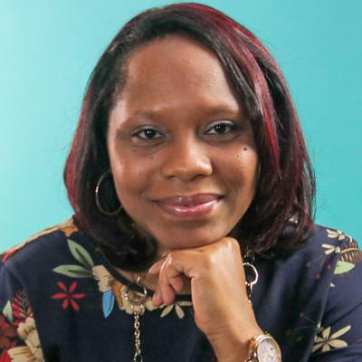 Picture of Shanta Johnson, therapist in North Carolina, South Carolina, Virginia