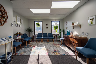 Therapy space picture #1 for Sarah Rohr, therapist in Colorado