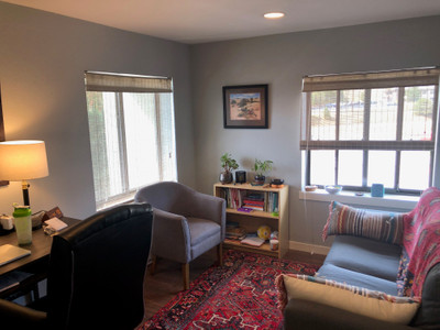 Therapy space picture #5 for Erik Vienneau, therapist in Colorado