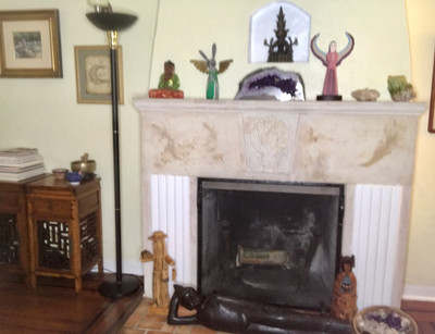 Therapy space picture #2 for Mara Fisher, therapist in California, Florida, Illinois, New Jersey, New York