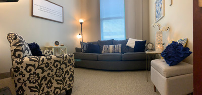 Therapy space picture #2 for Mindy Berry, therapist in Colorado