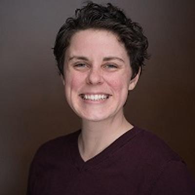 Picture of Randi Pedigo, therapist in Washington