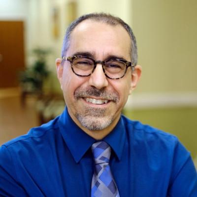 Picture of Michael Caputo, therapist in Georgia