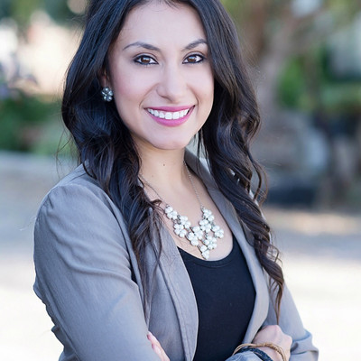 Picture of Yanet Nunez, therapist in Idaho