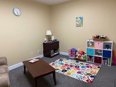 Therapy space picture #3 for Lisa Ibekwe, therapist in Georgia
