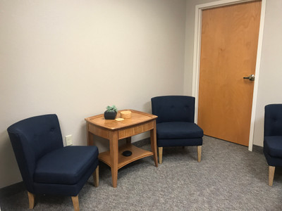 Therapy space picture #2 for Shannon Bolander, therapist in Ohio