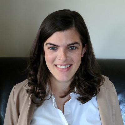 Picture of Jennifer Derri, therapist in New York