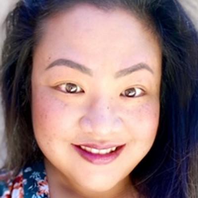Picture of Michelle Mercado Martinez, therapist in California