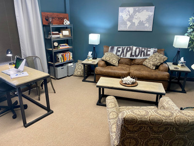 Therapy space picture #2 for Joshuah Ellis, therapist in Texas