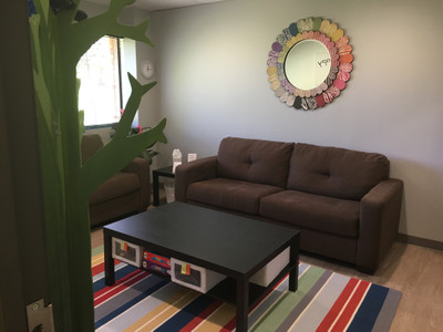 Therapy space picture #1 for Erin  Bennetts, therapist in Colorado