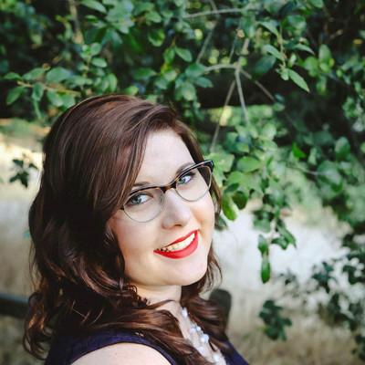 Picture of Adrina Wilson, therapist in California