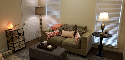 Therapy space picture #3 for Shally Vaid, therapist in Georgia