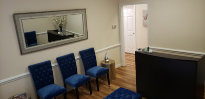 Therapy space picture #1 for Shally Vaid, therapist in Georgia