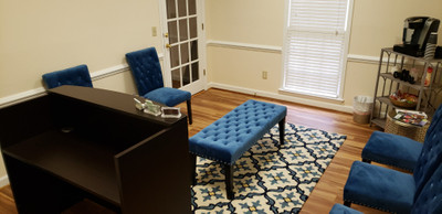 Therapy space picture #2 for Shally Vaid, therapist in Georgia