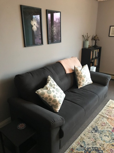 Therapy space picture #2 for Karen Lippitt, therapist in New York