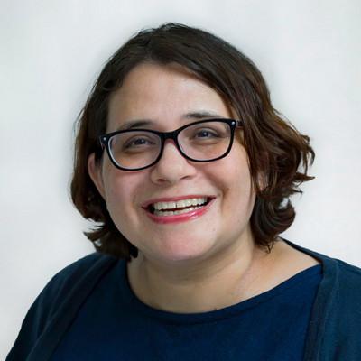 Picture of Karen Lippitt, therapist in New York