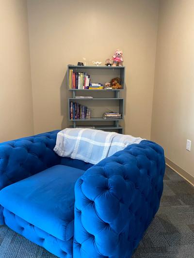 Therapy space picture #1 for Robin Trivette, therapist in North Carolina