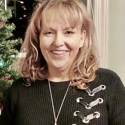 Picture of Robin Trivette, therapist in North Carolina