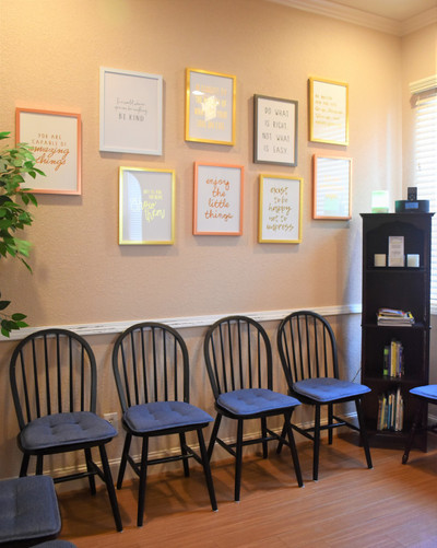 Therapy space picture #2 for Eynar Hernandez, therapist in Texas