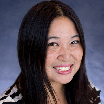 Picture of Jennifer Hsia, therapist in California, Florida