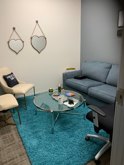 Therapy space picture #3 for Sheila Van Eman, therapist in Nevada