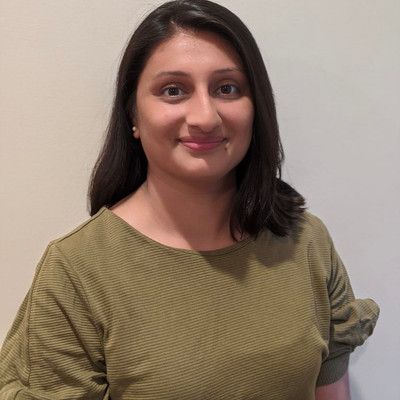 Picture of Uttara Desai, therapist in New Jersey