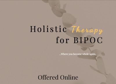 Therapy space picture #1 for Alexmi Polanco , therapist in New York