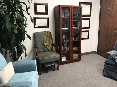 Therapy space picture #4 for Anne Schanz, therapist in Texas