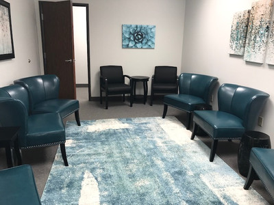 Therapy space picture #2 for Anne Schanz, therapist in Texas