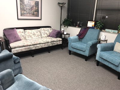 Therapy space picture #1 for Anne Schanz, therapist in Texas