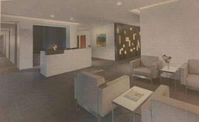 Therapy space picture #2 for Dr. Donna M  Chandler Kornegay, therapist in North Carolina