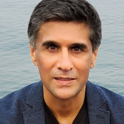 Picture of Amir  Siddiqui, therapist in Michigan