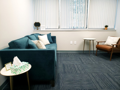 Therapy space picture #2 for Brynna Arnold, therapist in North Carolina