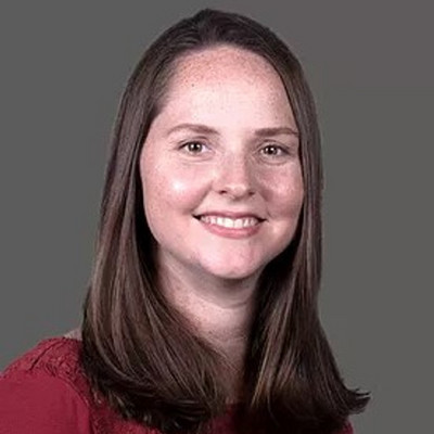 Picture of Emily Blessinger, therapist in Texas