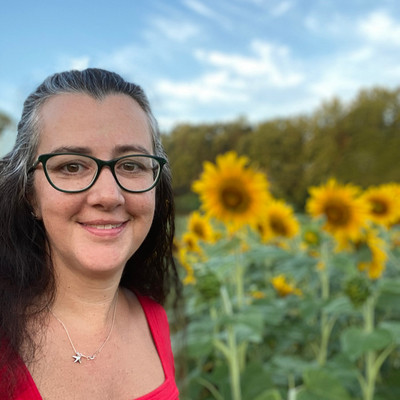 Picture of Mary Beth Rabon, therapist in North Carolina