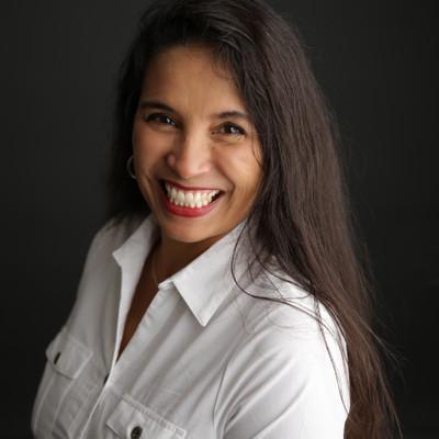 Picture of Laura Giles, therapist in Virginia