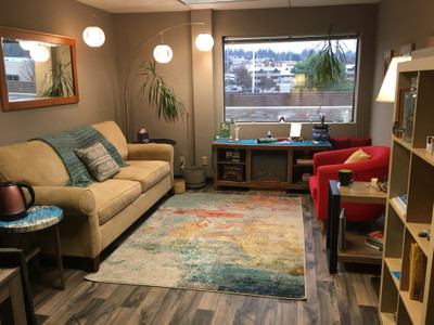 Therapy space picture #3 for Becky Robbins, therapist in Indiana, Washington
