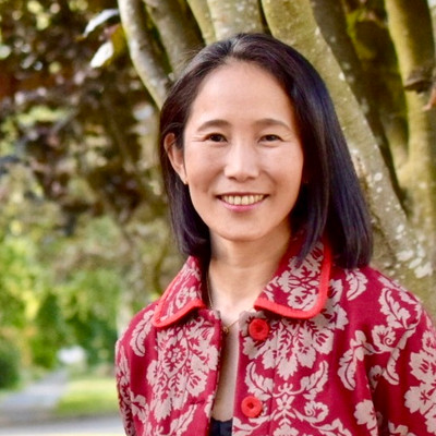 Picture of Kaori Oto, therapist in Washington