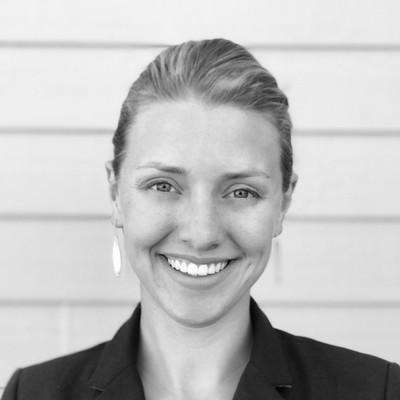 Picture of Rachel McKay, therapist in Washington