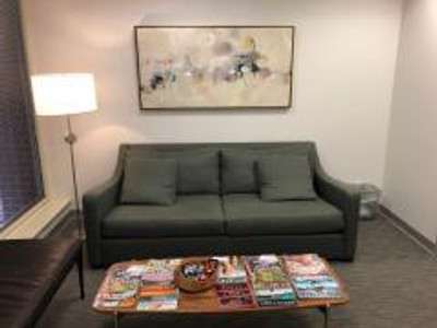 Therapy space picture #1 for Steffanie Kelshaw, therapist in Virginia