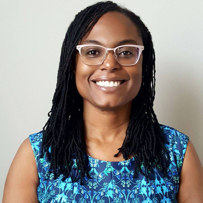 Picture of Dr. Nnenna Lindsay, therapist in New York